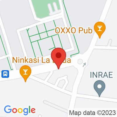 BlueLy - Hôtel ibis résidence la doua