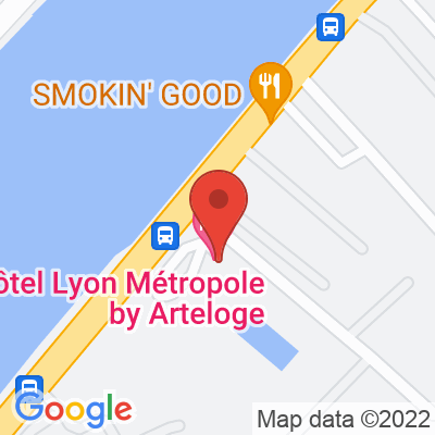 Hôtel Lyon Métropole (Tesla et autres)