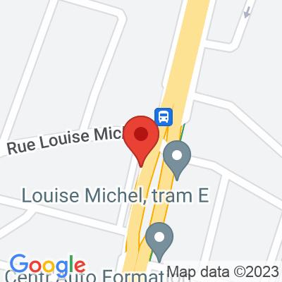 Sodetrel - Louise Michel - Grenoble