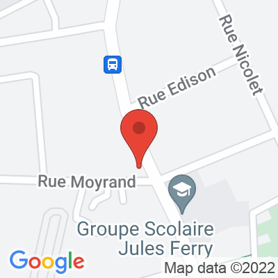 Jouhaux-Sodetrel