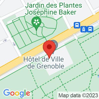 E-born/Grenoble/Boulevard Jean Pain/11