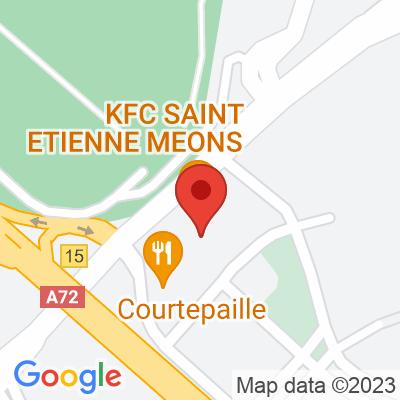 Courtepaille - St Etienne