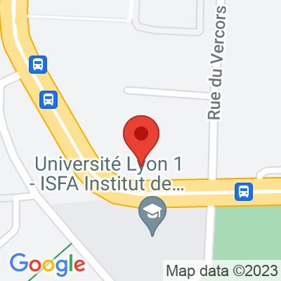 Bluely - Merial - 1 Rue du Vercors