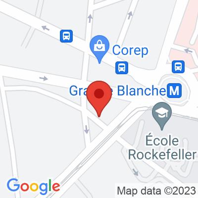 Bluely - Grange-Blanche