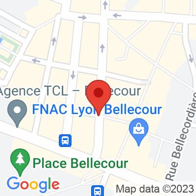 Bluely - 102 rue du Président Édouard Herriot