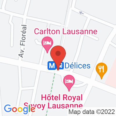 Hotel Royal Savoy Lausanne Tesla destination charger
