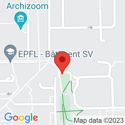 EPFL Esplanade