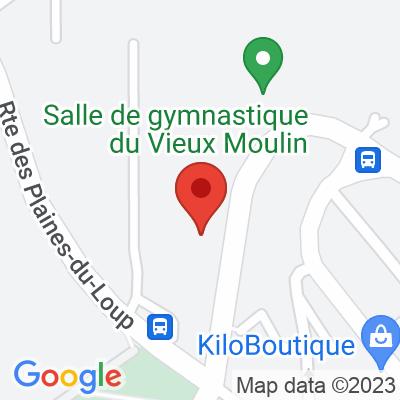 Plaines-du-Loup Lausanne