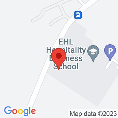 Ecole Hôtelière de Lausanne - Parking souterrain