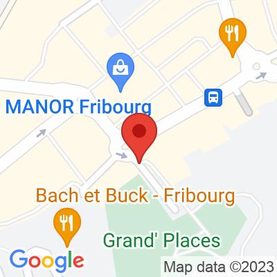 Parking des Grand-Places