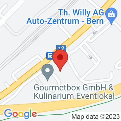 Bern Garage Galliker Renault Nissan