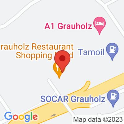 EVite - A1 Autobahnraststätte Grauholz