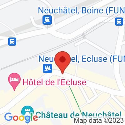 38 Rue de Seyon Neuchâtel