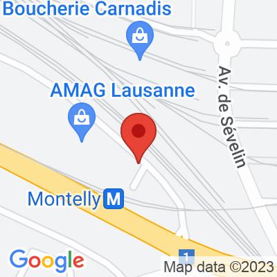 Lausanne Amag Evite