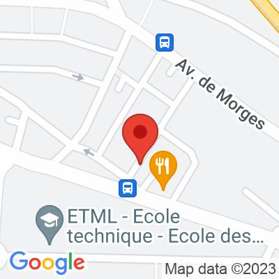 Protectas SA - Rue de Genève