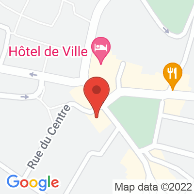 Move - Rue de la Gare