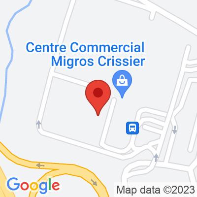 Migros Crissier