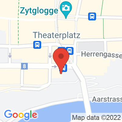 Bern Parking Casino