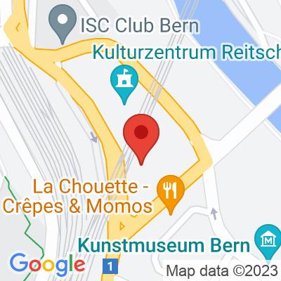 Bern Bollwerk Park & Charge