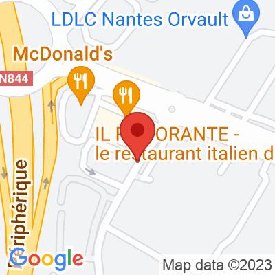 BMW - Saint-Herblain