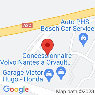 Kia - Orvault