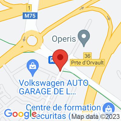 VW Nantes Nord AGO