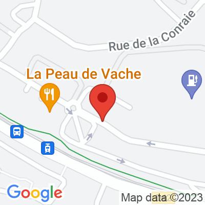 Corri-Door - Leclerc - Orvault