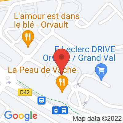 Renault La Conraie