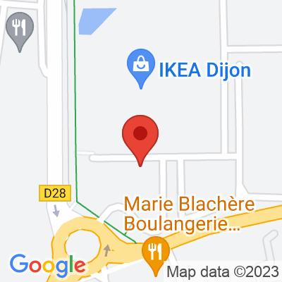 Ikea - Dijon