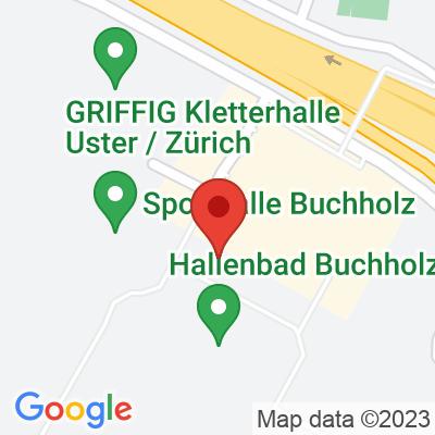 Parkplatz Buchholz Uster