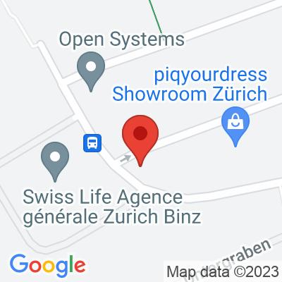 Zürich Grubenstrasse E-Motion