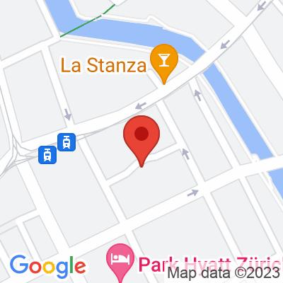 Zürich Dreikönigstrasse EKZ Park & Charge