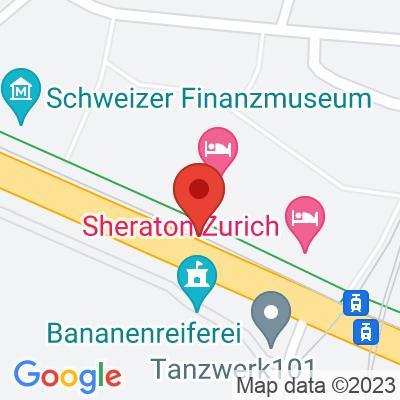 Hard Turm Park - Zürich