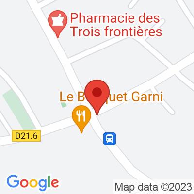 Bornes Alouettes