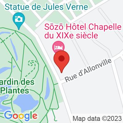 SOZO HOTEL