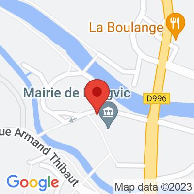 Mairie de Longvic