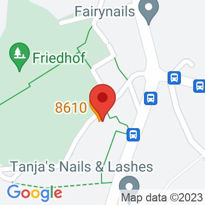 Restaurant 8610 (Tesla)