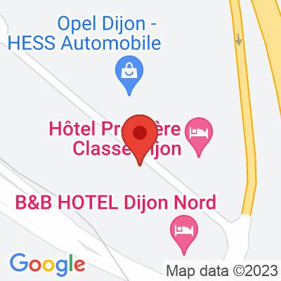 Nissan - Dijon