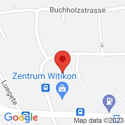 M-Way - Zürich