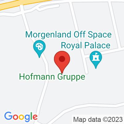 Hofmann Gartenbau AG