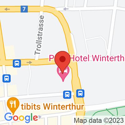 Parkhotel Winterthur