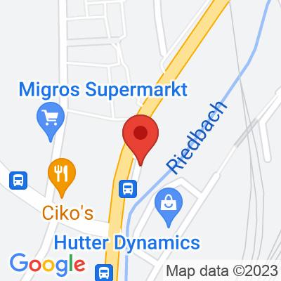 Hutter Auto Römertor