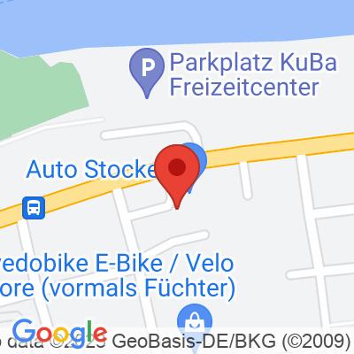 Auto Stocker AG