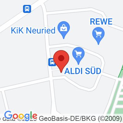 Aldi Süd - Neuried