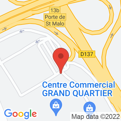 Centre Commercial Grand Quartier