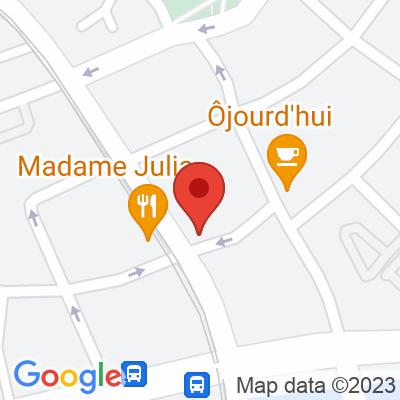 Place du Maréchal de Lattre de Tassigny
