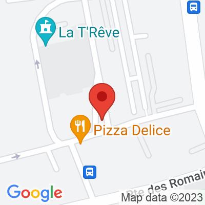 Place St Joseph