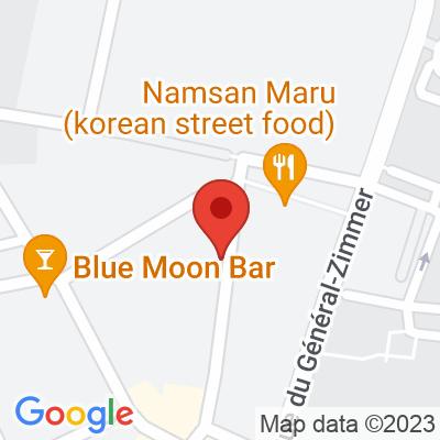 Rue des Balayeurs