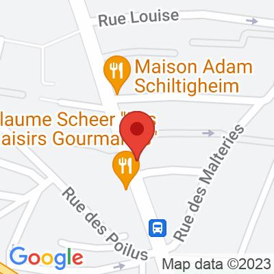 Parking Prévert - Route du Général de Gaulle Schiltigheim