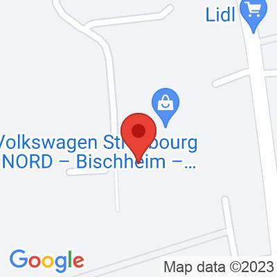 Volswagen Strasbourg